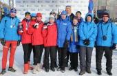 Зимние игры «Газпром Нефти»