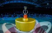 «Кубок Газпром нефти» по хоккею 2014.